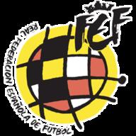 Spain U21 badge