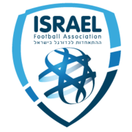 Israel badge