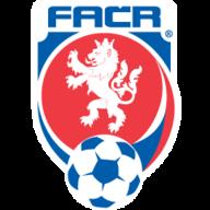 Czech Rep badge