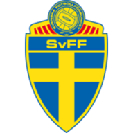Sweden badge