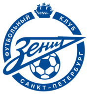 Zenit badge