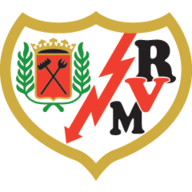 R Vallecano badge