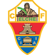 Elche badge
