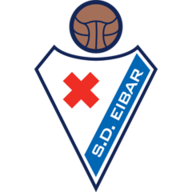 Eibar badge