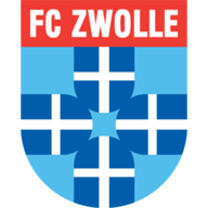 PEC Zwolle badge