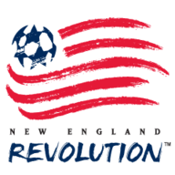 NE Revolution badge