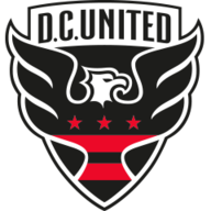 D.C. United badge