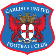 Carlisle badge