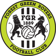 Forest Grn badge