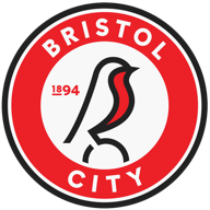 Bristol C badge