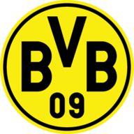B Dortmund badge