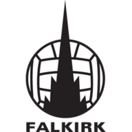 Falkirk badge