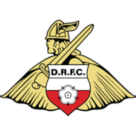 Doncaster badge
