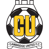 Cambridge Utd badge