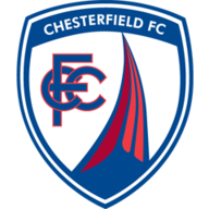 Chesterfld badge