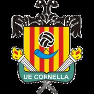 UD Cornella badge