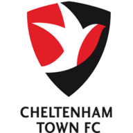 Cheltenham badge