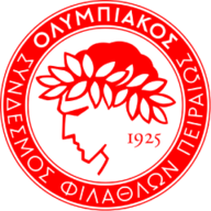 Olympiakos badge