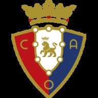 Osasuna badge