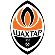 Shak Donetsk badge