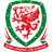 Wales Badge