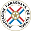 Paraguay Club Badge