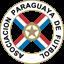 Paraguay Club Badge