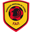 Angola Club Badge