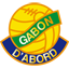 Gabon Club Badge
