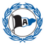 Arminia Bielefeld Club Badge