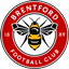 Brentford Club Badge