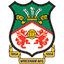 Wrexham Club Badge