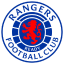 Rangers Club Badge