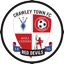 Crawley Town Club Badge