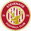 Stevenage Club Badge