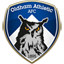 Oldham Athletic Club Badge