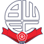 Bolton Wanderers Club Badge