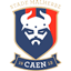 Caen Club Badge