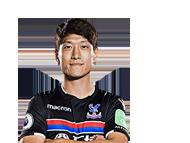 Lee CY