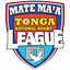 Tonga Club Badge