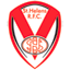 St Helens Club Badge