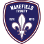 Wakefield Wildcats Club Badge