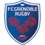 Grenoble Club Badge