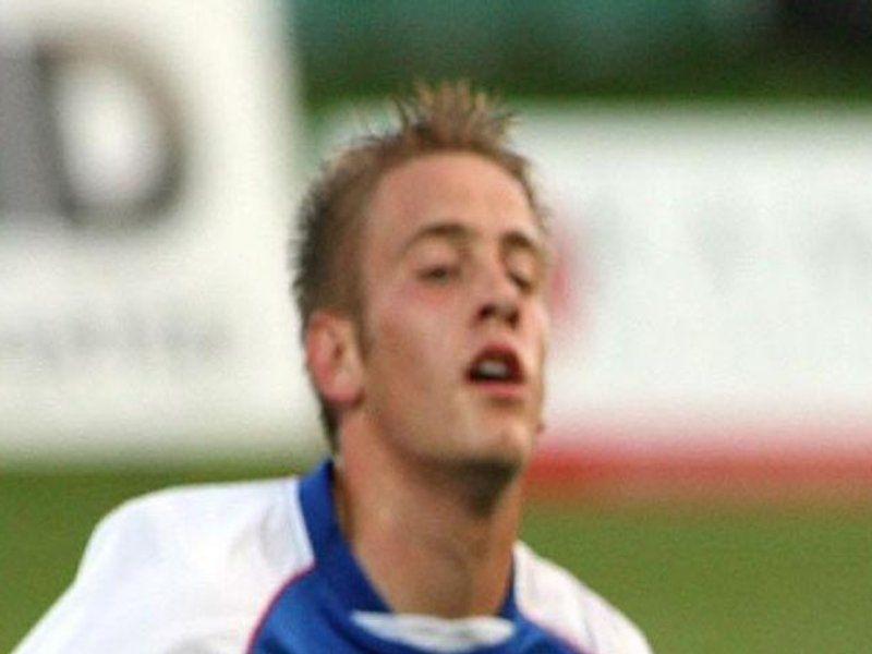 Derek Townsley