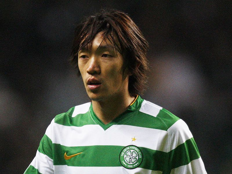 promo code a82e3 be39e Shunsuke Nakamura - Yokohama F. Marinos | Player Profile ...