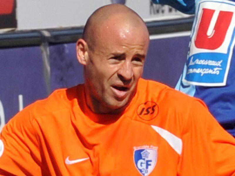 Laurent Courtois