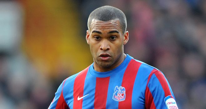 Easter: Netted Palace's equaliser