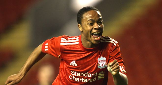 Raheem Sterling and co given a reprieve in NextGen Series