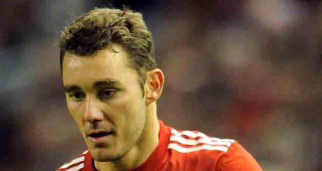 Fabio Aurelio: On his way to Gremio after six seasons with Liverpool