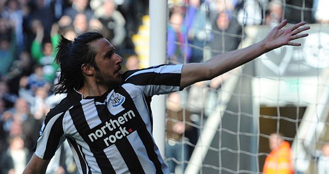 Gutierrez: Would one day like to play his football in Serie A